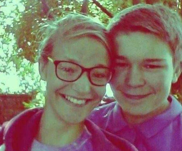 Lucas Markham and Kim Edwards2
