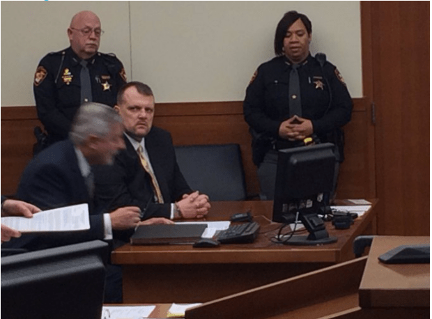 Michael Slager in court1