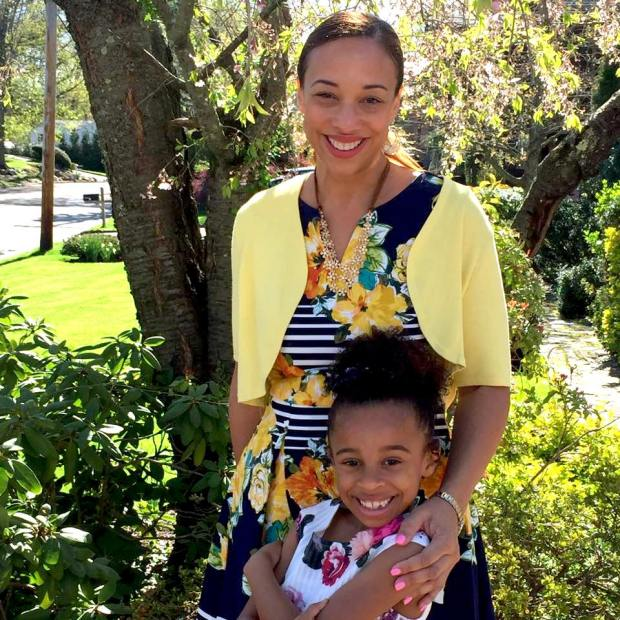 Michelle Hord-White with her daughter Gabrielle Hord-White2.jpg