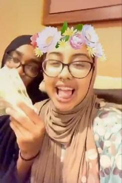 Nabra Hassanen 2
