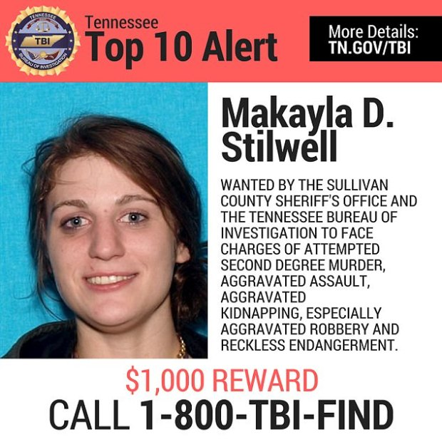Police wanted person flyer for Makayla Danielle Stilwell2.jpg