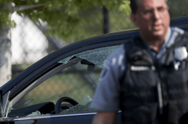 Suspect in congressional baseball practice shooting5