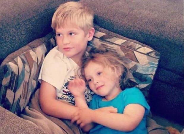 Hayden King and Harper Edens 5