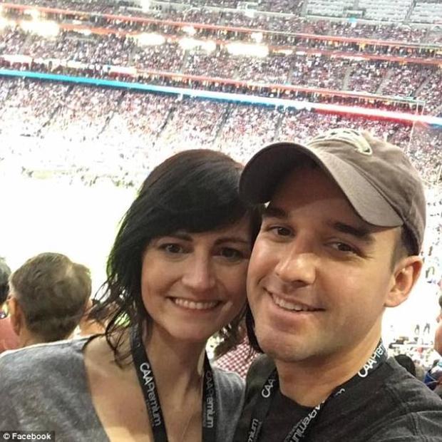 Jennifer and Cameron Espitia 1