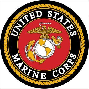 U.S. Marines logo