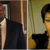 Ga based motivational speaker, Charmane Goins, charged with strangling mistress, burning body in a park after she threatened to spill on affair to his wife