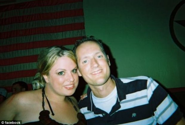 Lindsay and Robert Mangan 2