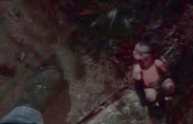 newborn baby girl who was dumped in a bush, covered in ants with her umbilical cord still attached 2.png