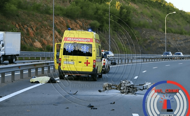 Olga Pronina, died after her crashing her bike on Monday 3.png