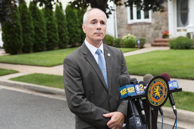 Richard LeBrun, spokesman for the Nassau County Police, said the murders were targeted and not random..jpg