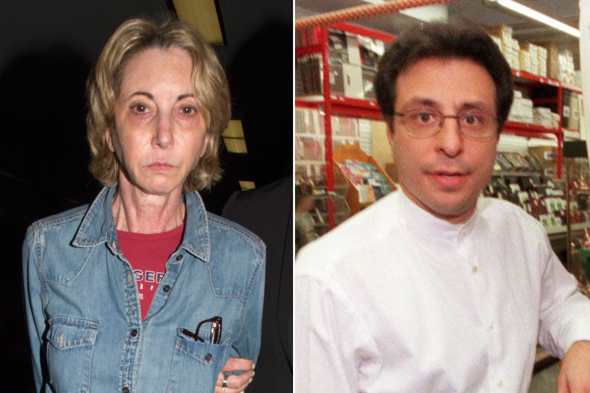Manhattan woman, Roslyn Pilmar, accused of stabbing husband to death in 1996 ordered to jail before trial