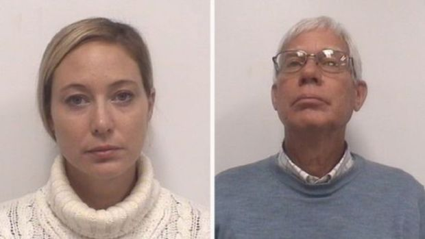 Thomas Martens and Molly Corbett1