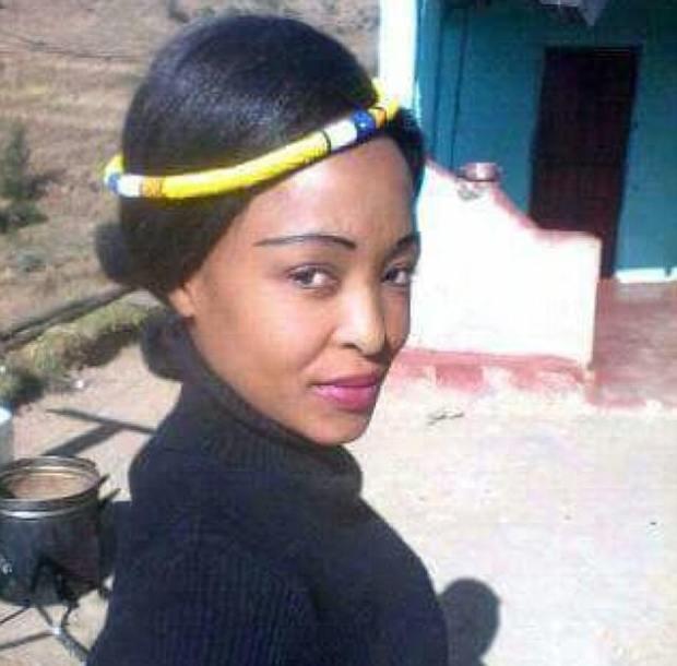 Zanele Hlatshwayo 1