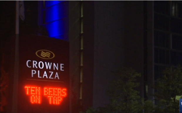 Crowne Plaza Hotel, Chicago 3