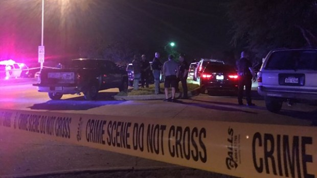 Eight dead shooting at a home in Plano, north of Dallas, Tex., Sunday 4