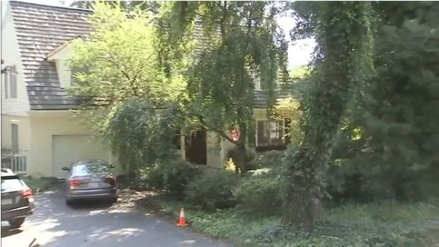 Michael McNew's home 1.JPG