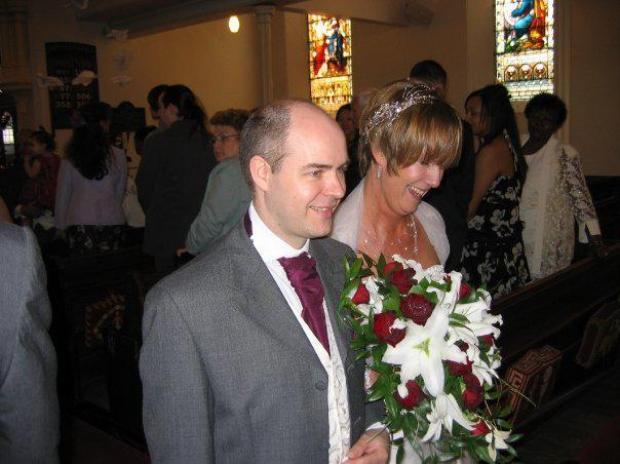 Neil tweedy and Helen Tweedy 2