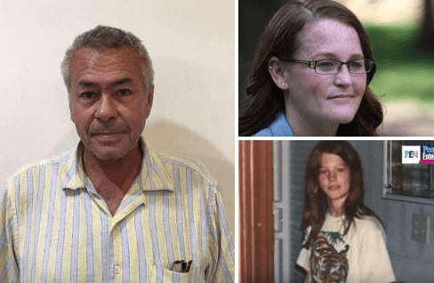 "Evil stepdad Henri Piette, kept his stepdaughter prisoner for 19 years and raped her every day after kidnapping and ""marrying"" her' at the age of 11"