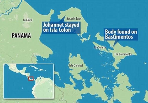 Map of Panama Island 1.jpg