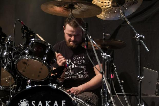 Michal Lysejko, Decapitated drummer charged.jpg