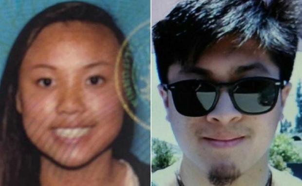 Rachel Nguyen and Joseph Orbes 1