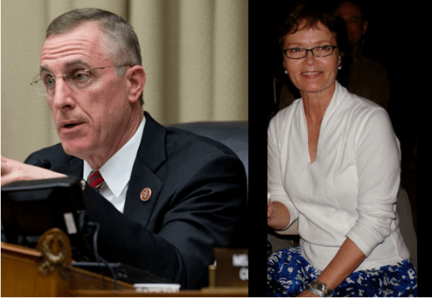 Tim Murphy and his wife Nanette Missig 1.png