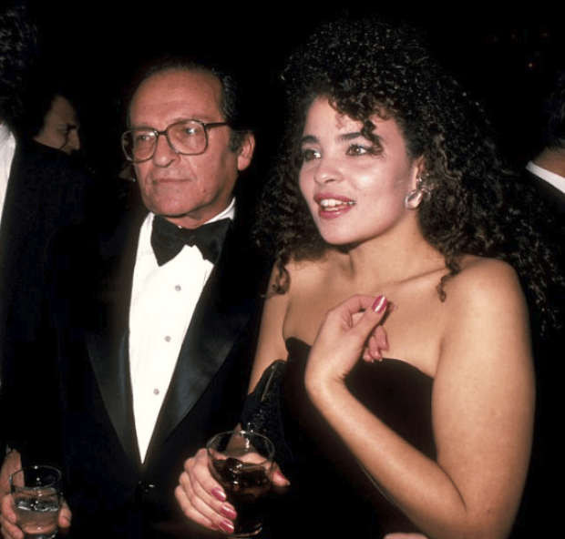 Jenny Lumet, and her dad,  late film director Sidney Lumet 3.png