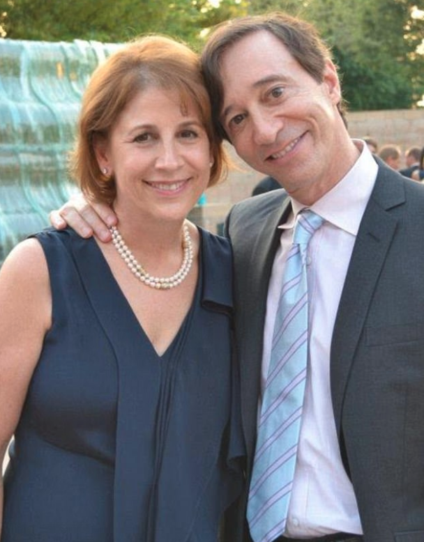 Howard  Rubin, 62, pictured with his wife Mary Henry 1.png