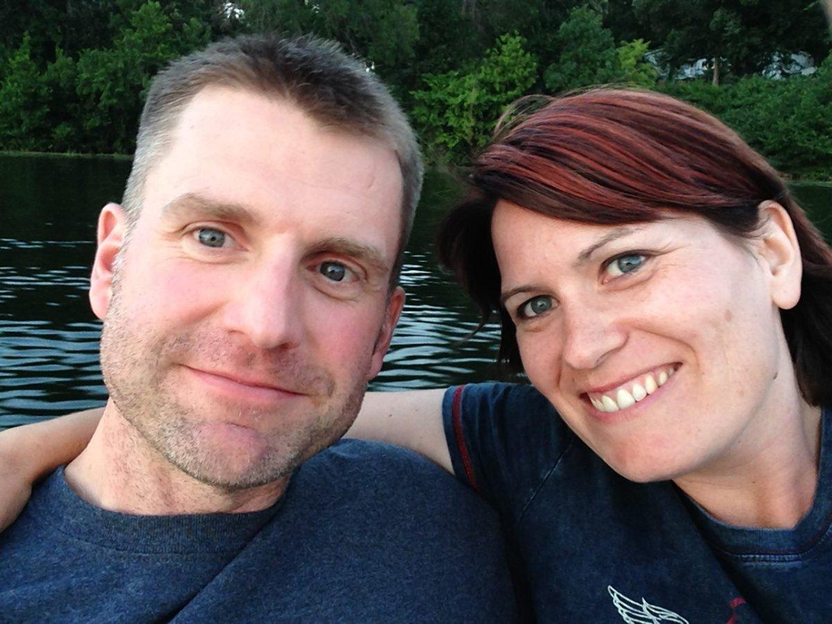 Divorced Minnesota attorneys, Ryan and Sarah Cheshire, found dead in apparent murder-suicide