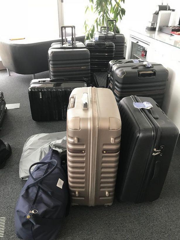 500 kg of cocaine packed in 15 designer suitcases 2.jpg