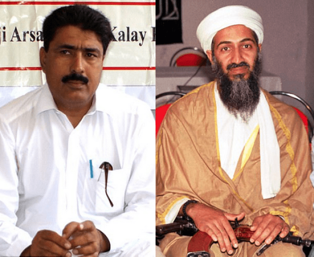 Shakil Afridi, [ left], and Osama bin Laden, [right] 1.png