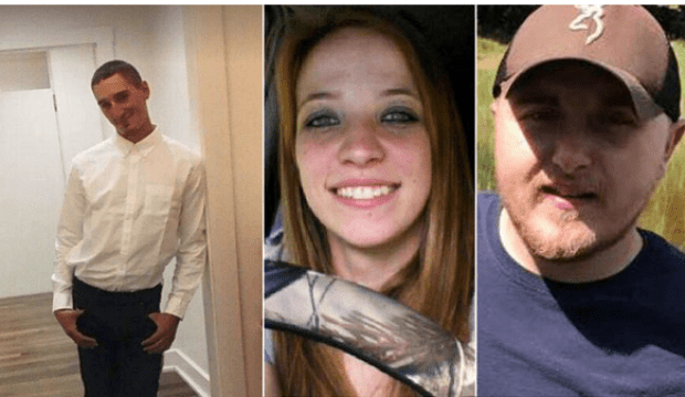 William Porterfield, [left], Cortney Snyder, [center], and Seth Cline, [right] 2.png