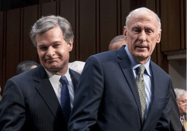 Dan Coats NIA Director [right] and FBI director Christopher Wray 1.png