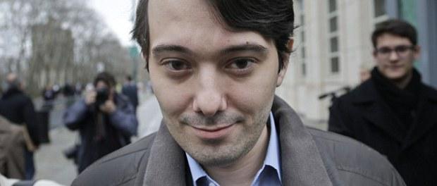 Martin Shekreli 5