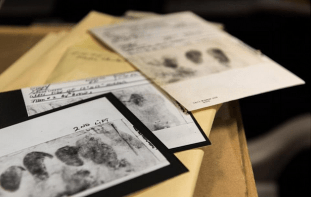 Fingerprints police lifted from one of the crime scenes .png