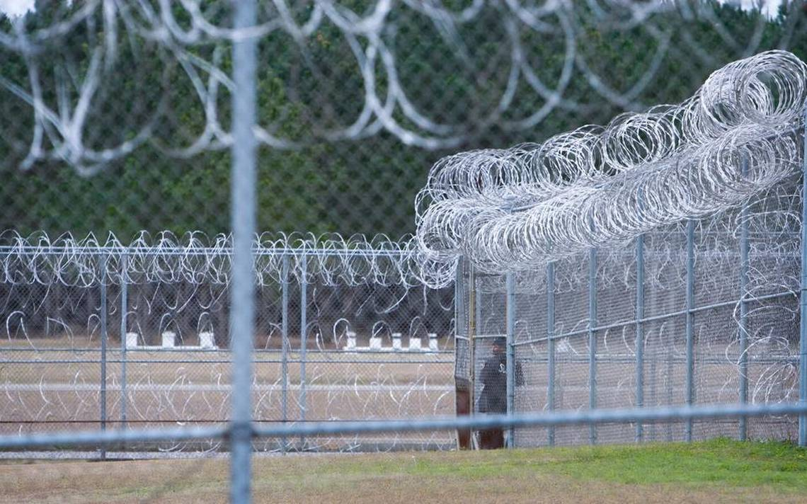 South Carolina Max sec prison 3