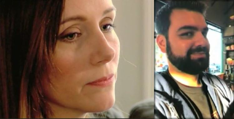 Victim pleads for doctor sentenced to 20 years for spiking girlfriend's tea forcing her to unknowingly have an abortion - Brooke Fiske believes ex, Sikander Imran, has suffered enough