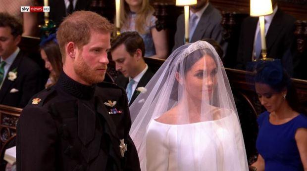 Harry and Meghan Windsor 11