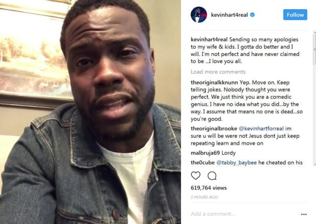 Kevin Hart apologises to wife, kids.jpg