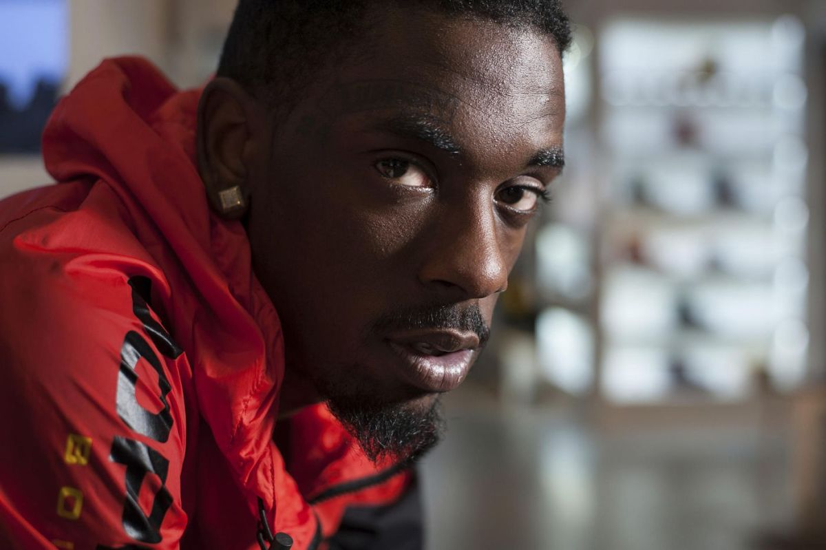 Cops eye slain Pittsburgh rapper reportedly connection with two homicides -  Jimmy Wopo, 21, was shot and killed in a drive-by shooting Monday