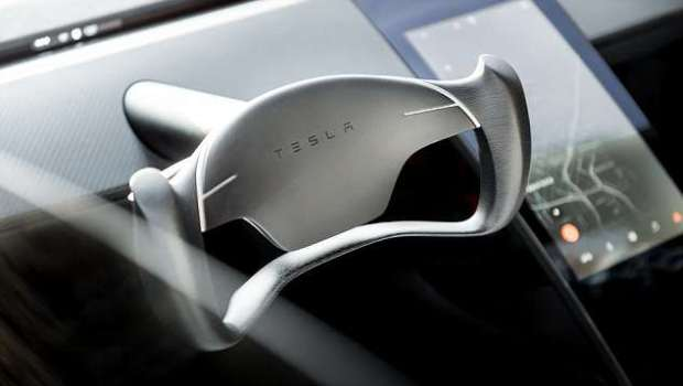 Tesla Roadster 5