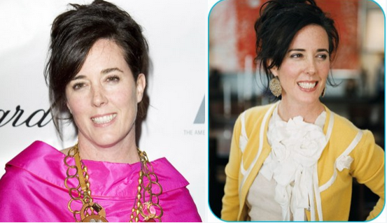 American Fashion Designer Kate Spade Is Found Dead In Her New York Apartment Tuesday Morning Of Apparent Suicide Konniemoments