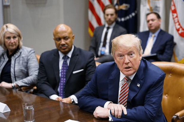 Curtis Hill [center], and Donald trump [right].png