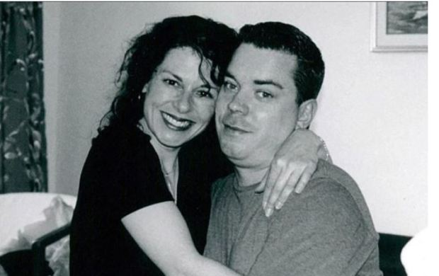 Elizabeth Ann Morehouse and her husband  mike Smith 1.JPG