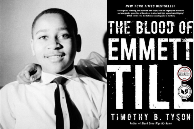 Emmett Till and the book that has reopened investigation into his death.png