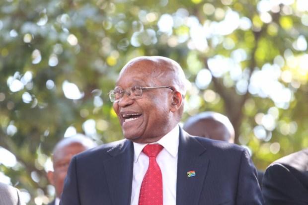 Jacob Zuma 1