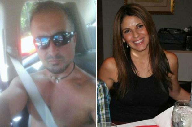 Sebastian and Lisa Giangregorio 1