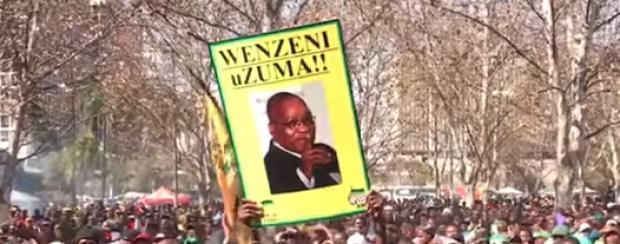 Zumma supporters 2