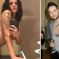 More incoming for Asia Argento! British comedian claims #MeeToo activist 'sent him unwanted topless video when she knew he had a girlfriend' and then 'freaked out' when he got upset, saying she did this 'with all her friends'