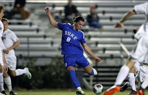 Ciaran McKenna playing for Duke Univ 2.JPG